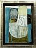 Peter Joyce, British b.1964- ''Whitewash Quarry'', Peter Joyce, Click for value