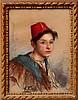 Attributed to Adolfo Ferraguti Visconti, Italian 1, Giuseppe Adolfo Feragutti Visconti, Click for value