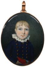 William Dixon