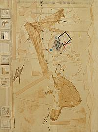 Peter Weaver RI, British b.1927- Untitled,