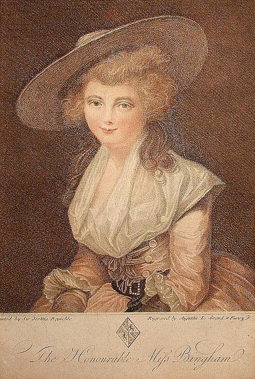 Augustin le Grand 1765-1815-