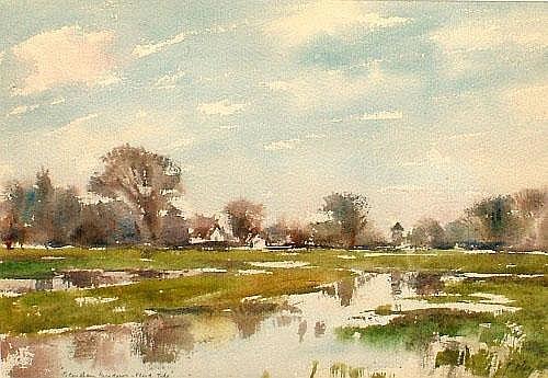 Llewellyn Petley Jones 1908-1986-