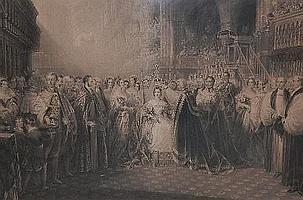 "Charles Edward Wagstaff, British 1808-1850- ""The"