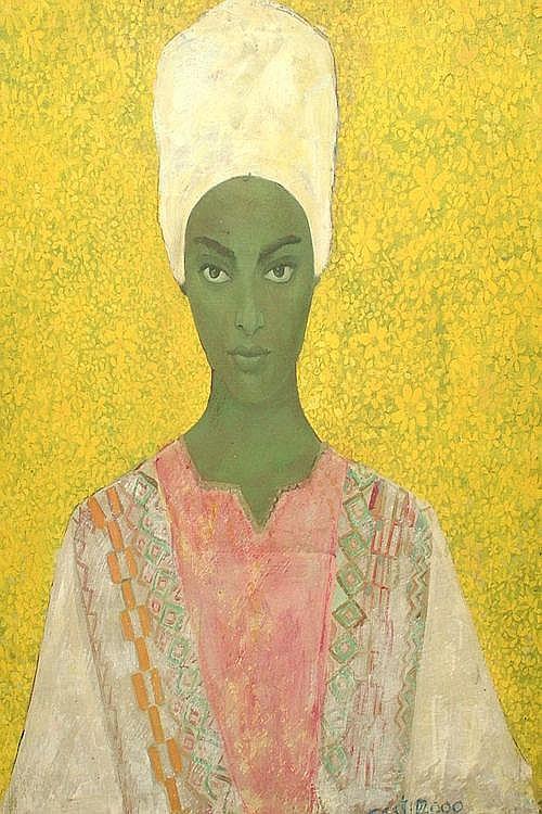 Teshey Assefa, Ethiopian late 20th/early 21st