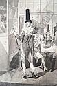 Isaac Cruikshank I, 1764-1811-