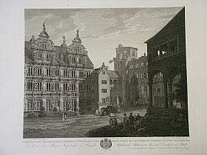 Christian Haldenwang 1770-1831-