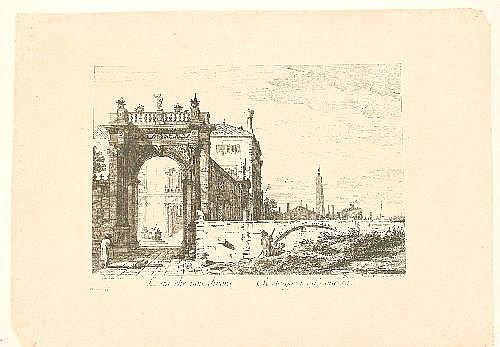 Fabio Berardi 1728-1782- 'L'eta che Non Divora, Se