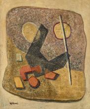 Jean Dominique Villeri, - Composition;