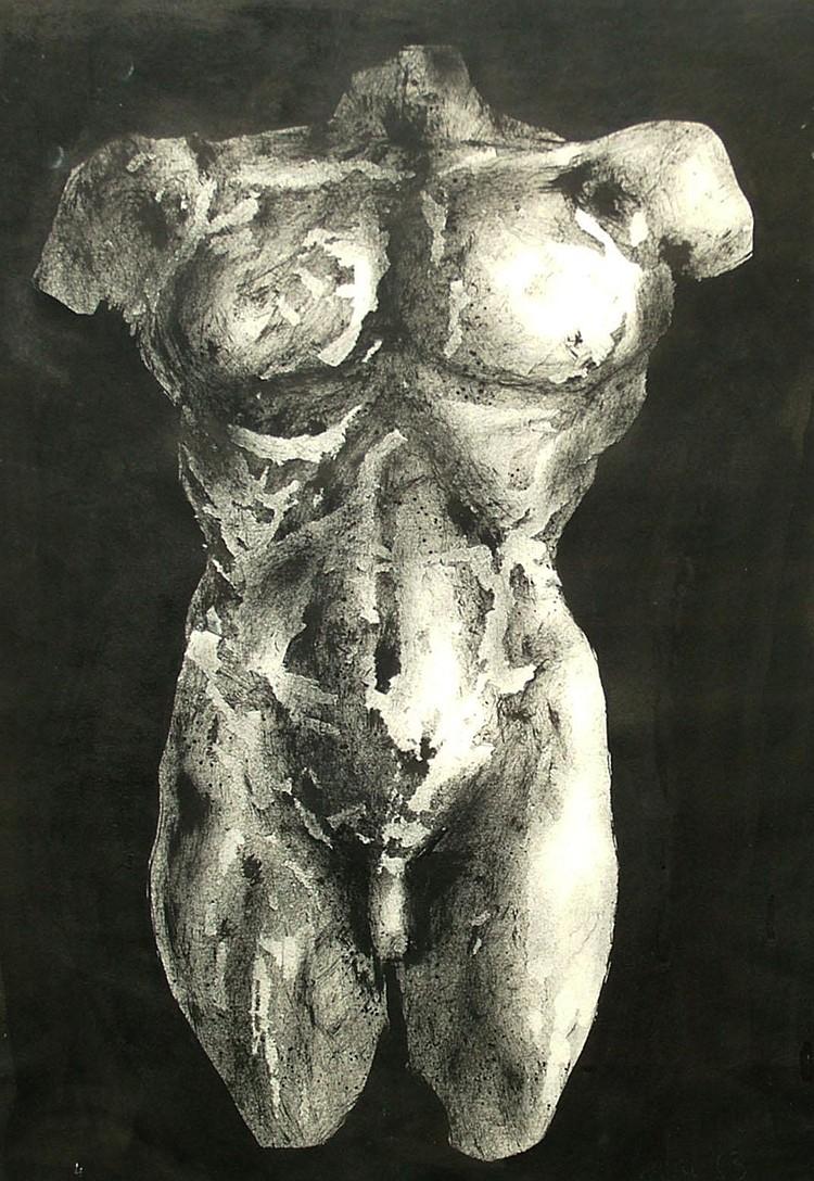 David Begbie b.1955-