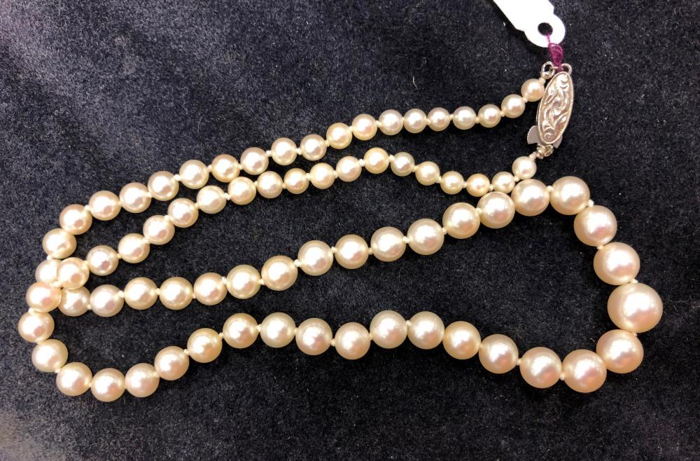 December Washington DC Estate Jewelry Sale
