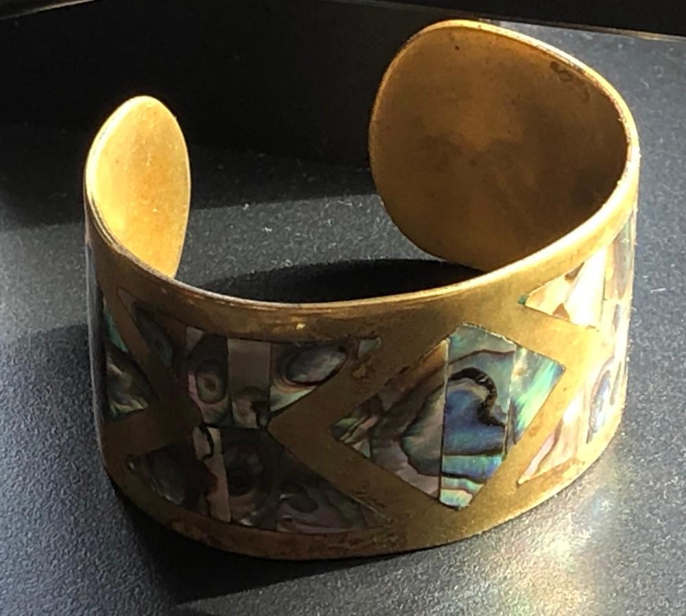 Vintage Hetro Bracelet