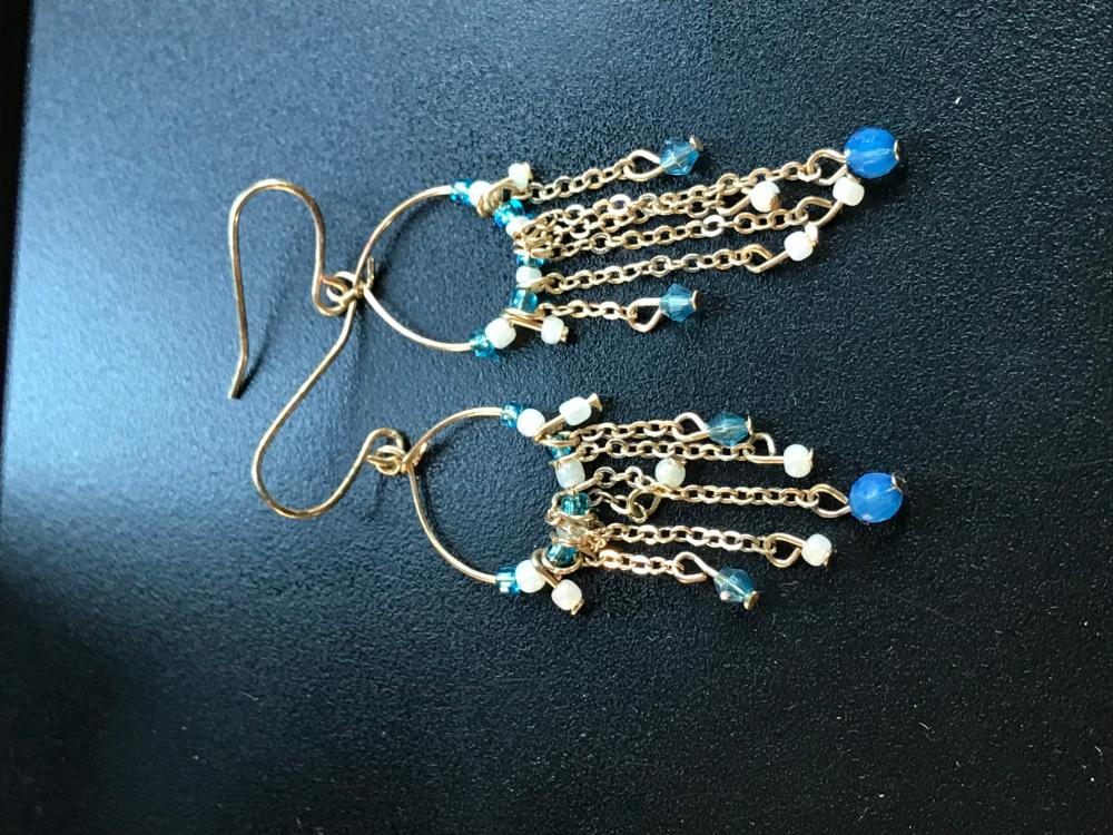 Pair of Earrings