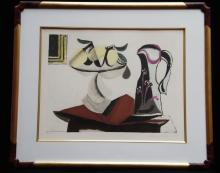 Pablo Picasso Still Life from Marina Picasso collection