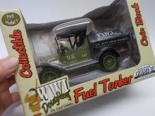 Gearbox WWI Fuel Tanker ~