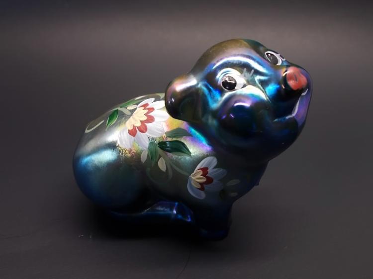 Fenton ~ CC Hardman Pig
