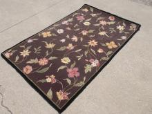 3 X 5  Hand Knotted Rug