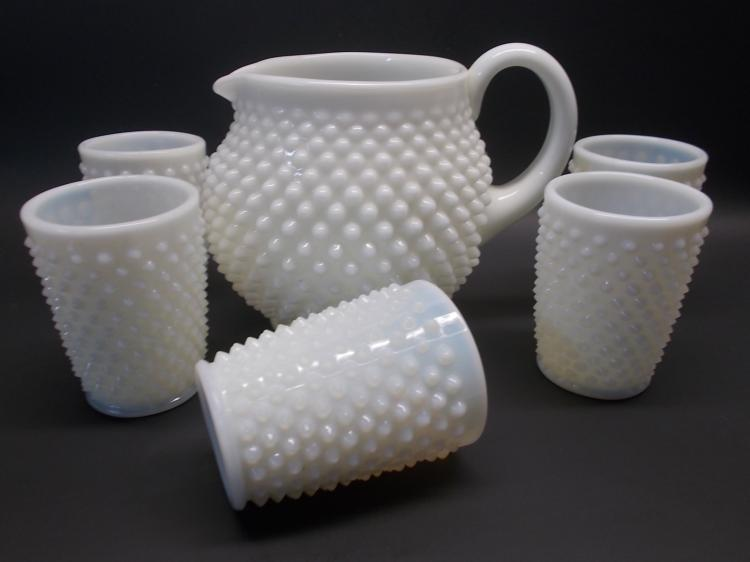 Fenton Juice Set