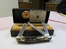 KEEN KUTTER-POCKET KNIFE