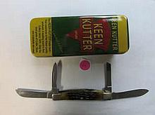 KEEN KUTTER KNIFE