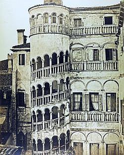 Carlo PONTI (vers 1823-1893) et/ou Domenico