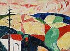 Enrico Paulucci Genova 1901 - Torino 1999 Langhe,