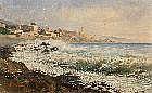 Andrea Figari (?) Sassari 1858 - Genova 1945