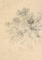 Ernesto Rayper Genova 1840 - Gameragna 1873 Fronde