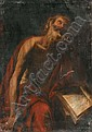 Baldassarre De Caro (1689 - 1750).