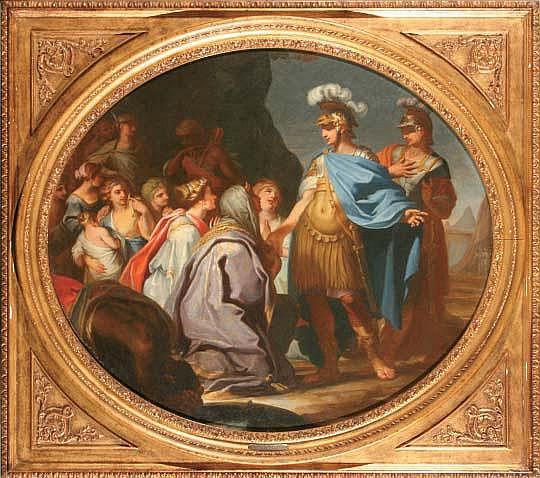 Giovanni Domenico Campiglia (Lucca 1692 - 1768).