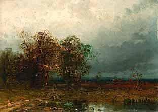 Wimmer, Conrad. 1844 - 1905 München.
