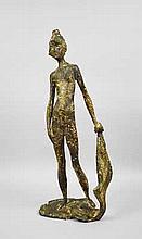 Clemens Pasch (1910 Issum - 1985 Düsseldorf) (F)