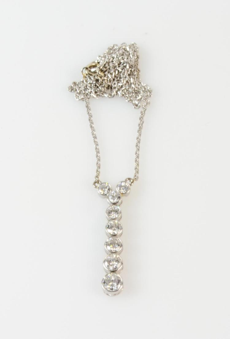 Ladies' necklace