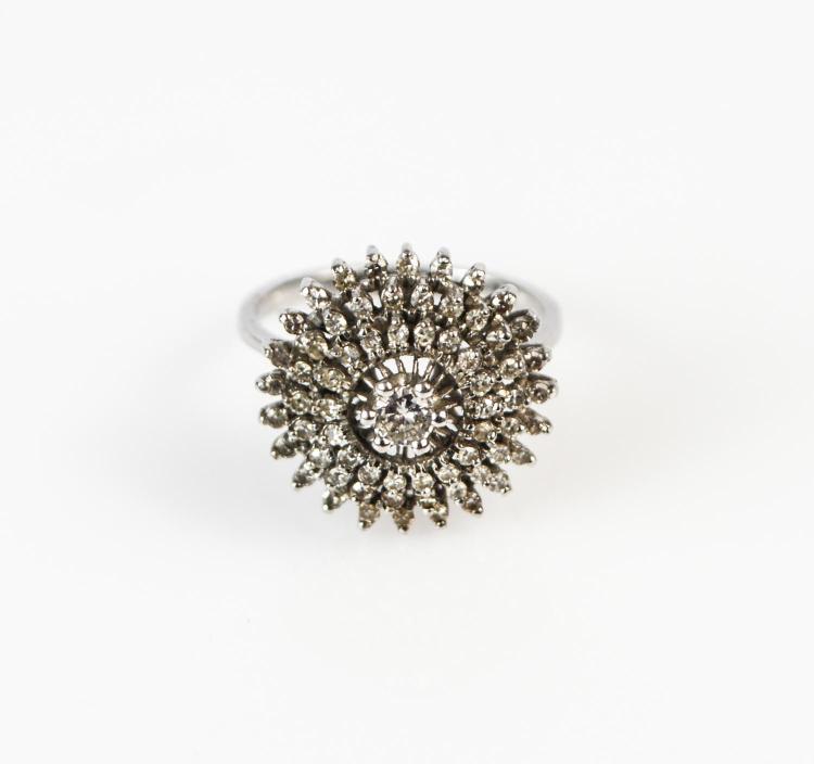 Ladies' ring