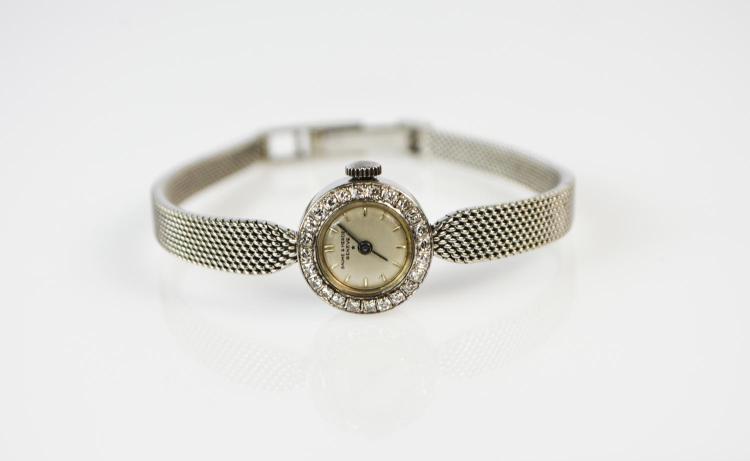 Women's wristwatch