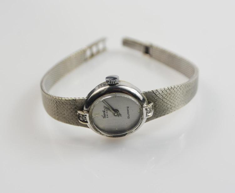 Womens's wristwatch