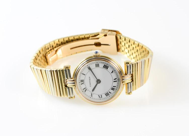 Ladies wristwatch