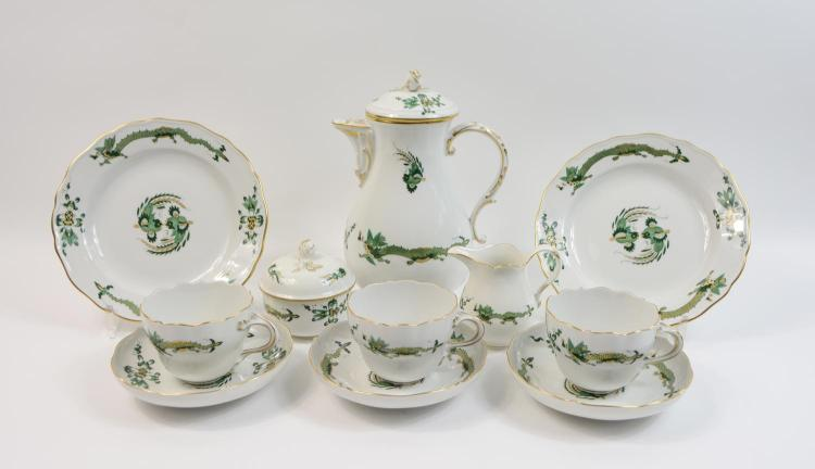 Coffee set for 6 person