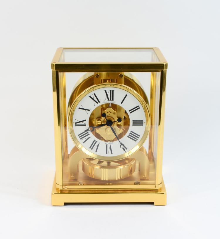 Table clock Atmos