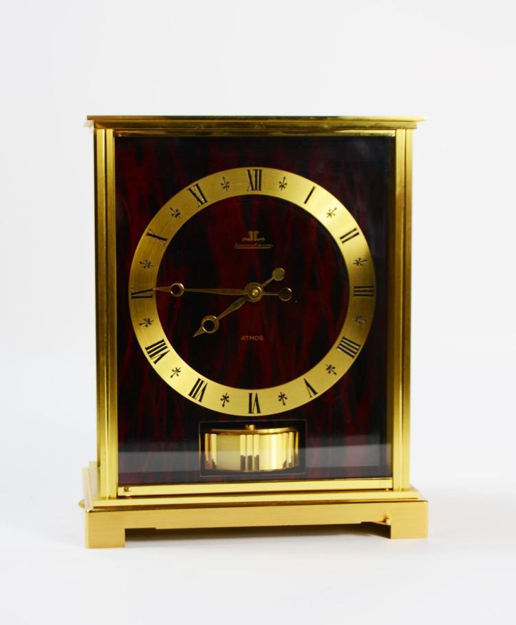 Table clock Atmos VII