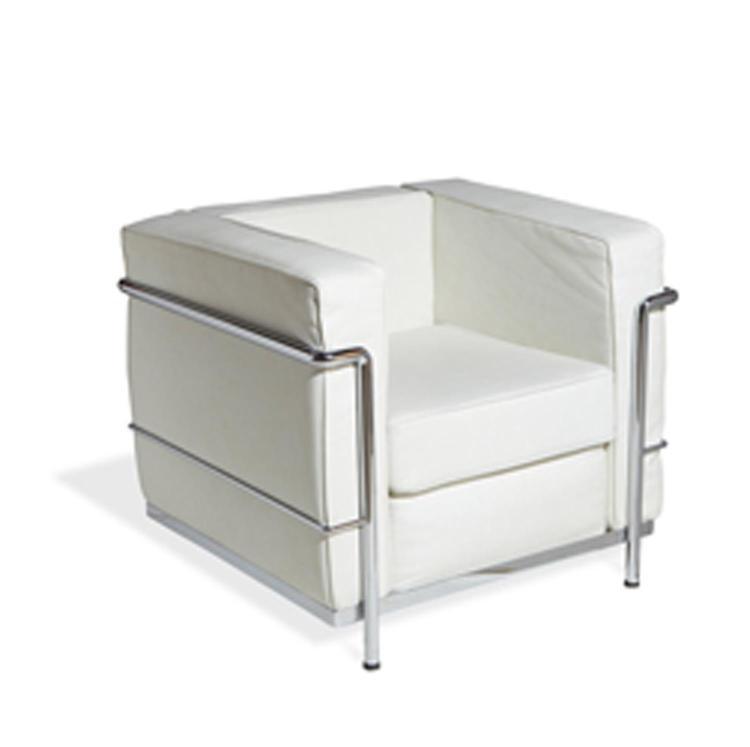 Armchair Le Corbusier