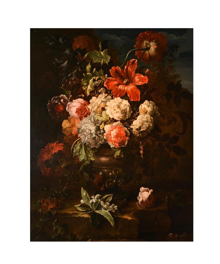 Gaspar Peeter II Verbruggen (1664 Antwerp - 1730 ibid)