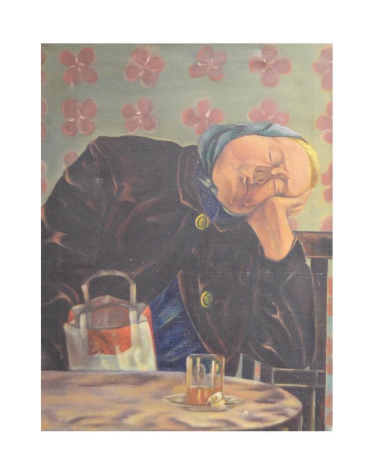 Wolfgang Herzig (1941 Judenburg) (F)