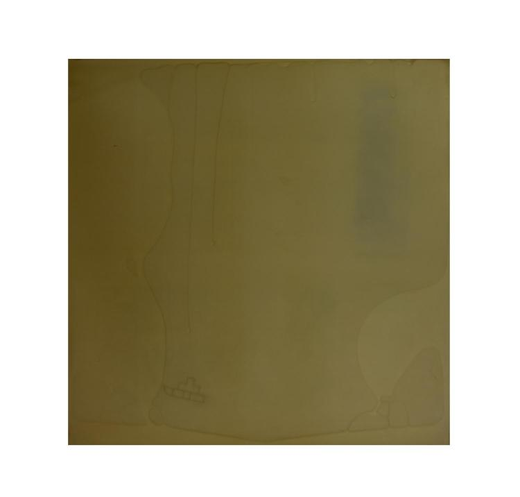Joseph Beuys (1921 Krefeld - 1986 Dusseldorf) (F)