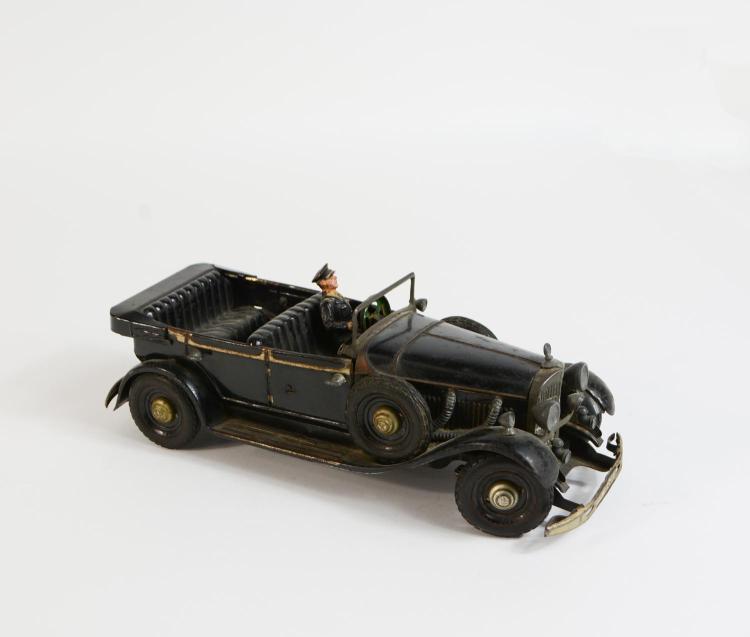Toycar TippCo- Hitler`s Car