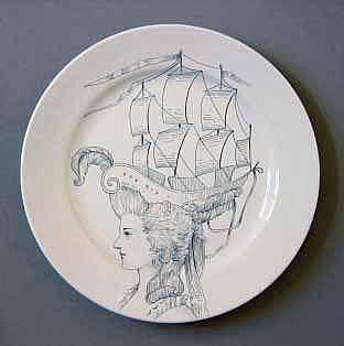 Aggenbach, Sanell (SA 1975 - ) Cape plates