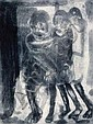 Shilakoe, Cyprian Mpho (SA 1946 - 1972) Arrival, Cyprian Shilakoe, Click for value