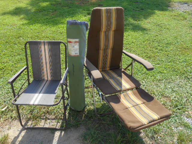 Lounge Chairs Eddie Bauer