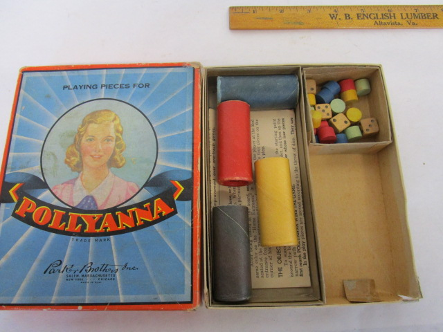 27+ Pollyanna Game Pieces Gif