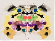 NAKAHARA Kodai - Rorschach Card