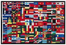 TERUYA Yuken - Color the World